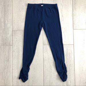 FREE* Girls 10/12 Blue Leggings